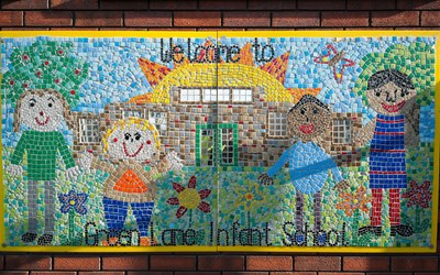 green lane infant school