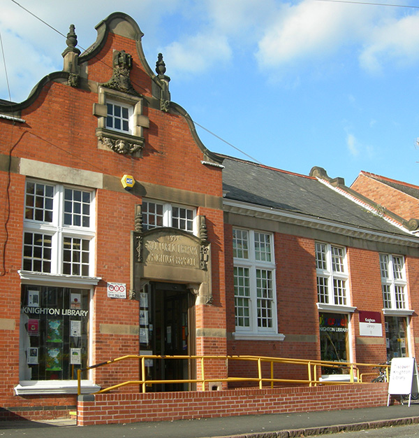 Consultation on Libraries and Neighbourhood Services