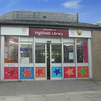 Highfields library