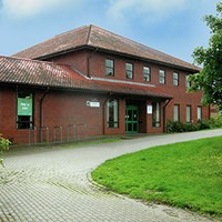 Beaumont leys library