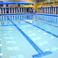 Sports And Leisure Centres