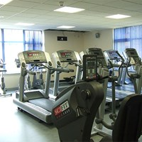 leisure centre