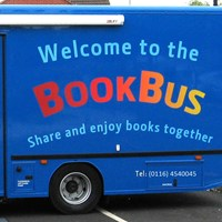 Childrens Book bus