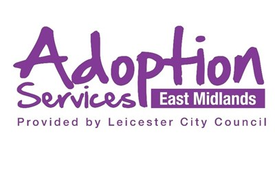 Adoption services logo