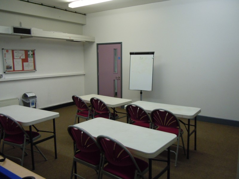 Free Meeting Rooms Leicester