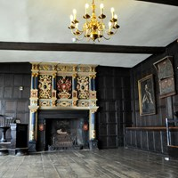 The Guildhall, The Mayor's Parlour