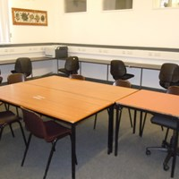 Belgrave Neighbourhood Centre meeting room 3