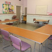 Belgrave Neighbourhood Centre meeting room 4