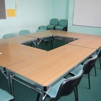 Belgrave Neighbourhood Centre meeting room 6