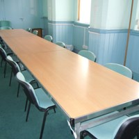 Belgrave Neighbourhood Centre meeting room 8