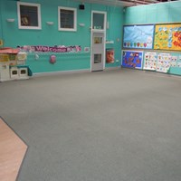 Belgrave Neighbourhood Centre activity room