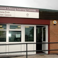 Braunstone Frith Recreation Centre