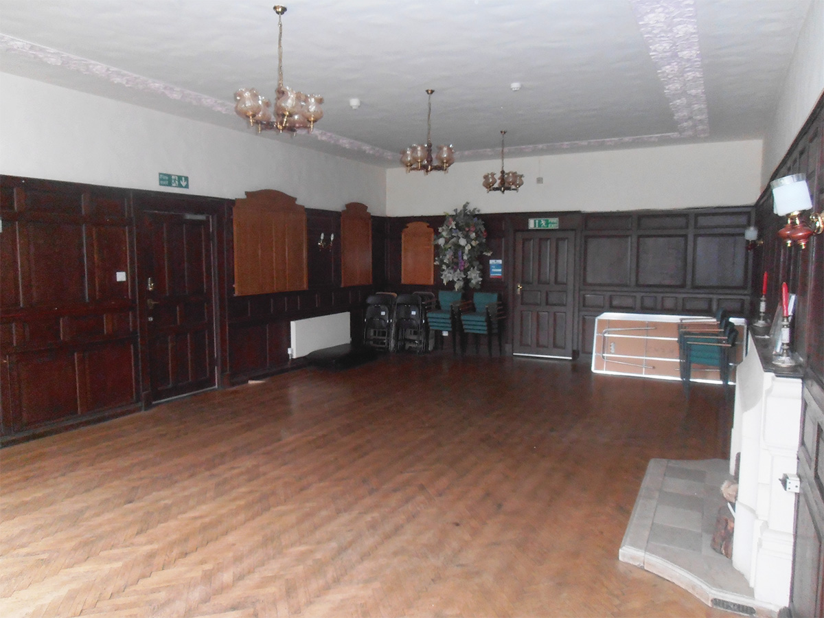 Leicester Training Room Hire