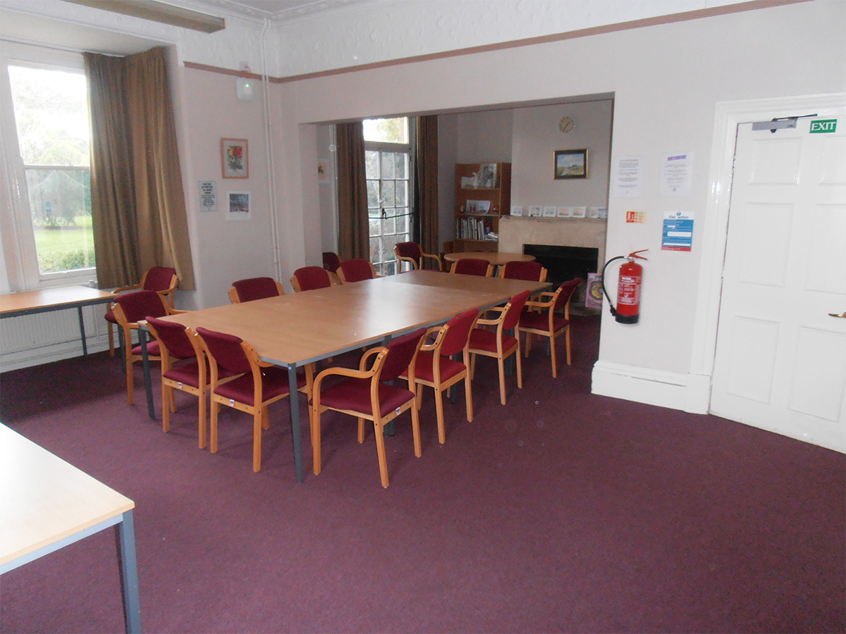 Training Room Hire In Leicester