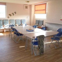 Netherhall Neighbourhood Centre lounge