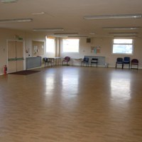 Netherhall Neighbourhood Centre main hall