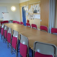 Stocking Farm Youth and Community Centre meeting room
