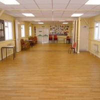 Thurnby Lodge Youth and Community Centre meeting room