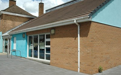 Tudor Community Centre