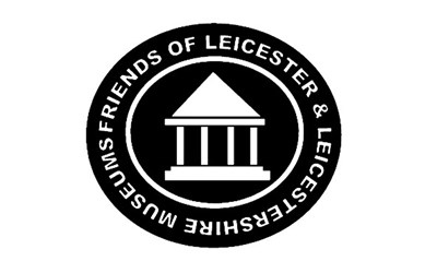 Friends of Leicester Museums logo