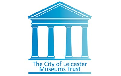 City of Leicester Museums Trust logo