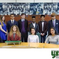 British Youth Council select committee