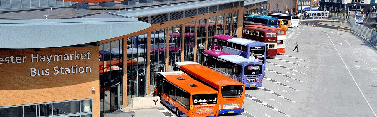 haymarket bus station