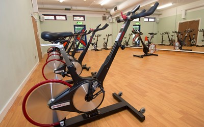 Aylestone Leisure Centre