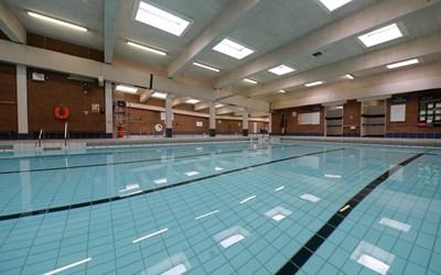 Evington Leisure Centre