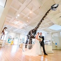 Married At New Walk Museum