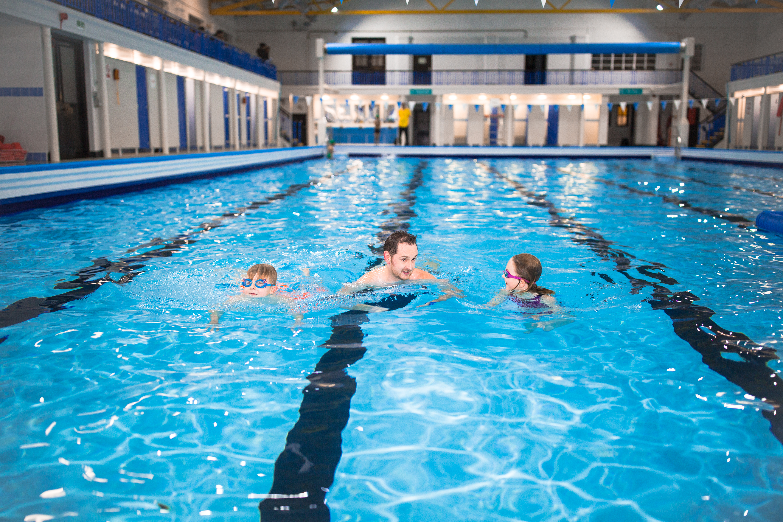 Swim Leicester
