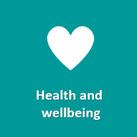 Heath and wellbeing