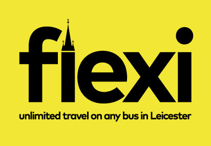 Flexi Ticket Logo
